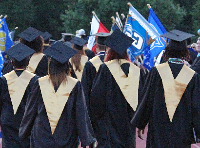 COVID-19 not expected to impact GCHS 2021 graduation rate
